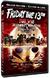 Friday the 13Th Part Viii: Jason Takes Manhattan (Bilingual)