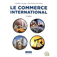 Le commerce international (3e édition)