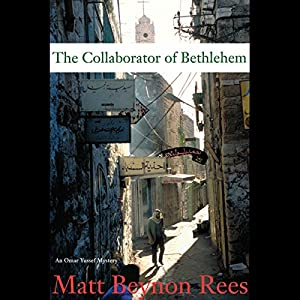 The Collaborator of Bethlehem Audiobook