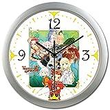 Tales Of Symphonia - PS2 Keyart Wall Clock