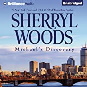 Michael's Discovery: A Selection from The Devaney Brothers, Book 3: Michael and Patrick | Sherryl Woods