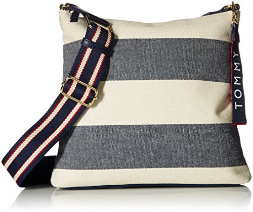 Tommy Hilfiger Crossbody Bag for Women Classic Tommy