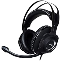 HyperX Cloud Revolver Wired Gaming Headset (Gun Metal)
