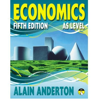 Download AS Level Economics Student Book (Paperback) - Common pdf epub
