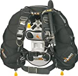 Seac Icaro Tech Diving Bcd Vest (X-Small-Small)
