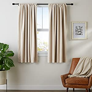 Darkening Blackout Curtains