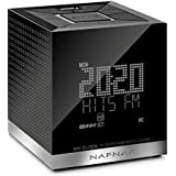 Naf Naf MY Clock V3 Radio/Radio-réveil MP3 Port USB