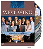 The West Wing: Season 5 (DVD)