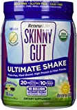 Renew Life Renew Life Skinny Gut Ultimate Shake Powder, Vanilla, 13.4 Ounce