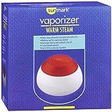 Sunmark Vaporizer Warm Steam, Pack of 2