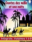 Contes des mille et une nuits (Int�gr...