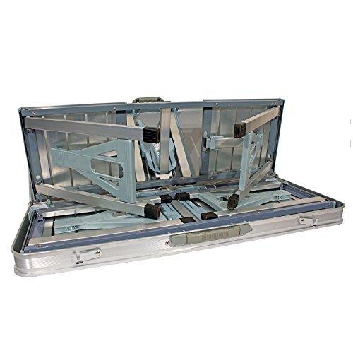Innovative Edge Design Foldable Picnic Table