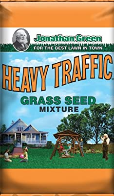 Jonathan Green Heavy Traffic Grass Seed, 3-Pound