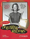 Degunking Windows, Joli Ballew, Jeff Duntemann, 1933097078