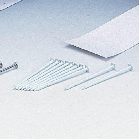 三和体育 B00A9Q4STE S-2861 テープ用釘 テープ用釘 白色焼付 S-2861 B00A9Q4STE, 八千代市:0e2e8a86 --- alumnibooster.club
