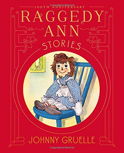 Raggedy Ann Stories]()