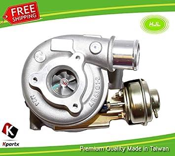 GT2052 V Turbo turbocompresor para Concerto N patrulla zd30ddti Nissa 3.0L 724639 - 5006S: Amazon.es: Coche y moto