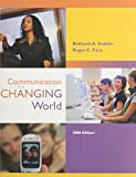 img - for Communication in a Changing World book / textbook / text book