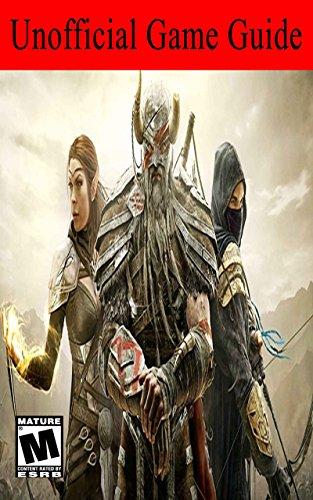 Amazon com: Elder Scrolls Online Summerset: Unofficial Game Guide