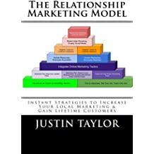 The Relationship Marketing Model: Instant Strategies to Increase Your Local Marketing & Gain Lifetime Customers