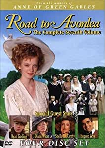The Road to Avonlea, Vol. 7
