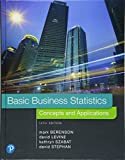 img - for Basic Business Statistics Plus MyLab Statistics with Pearson eText -- Access Card Package (14th Edition) book / textbook / text book