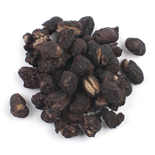 Dehydrated Organic Black Beans, 25 LB Bag by Woodland Ingredients