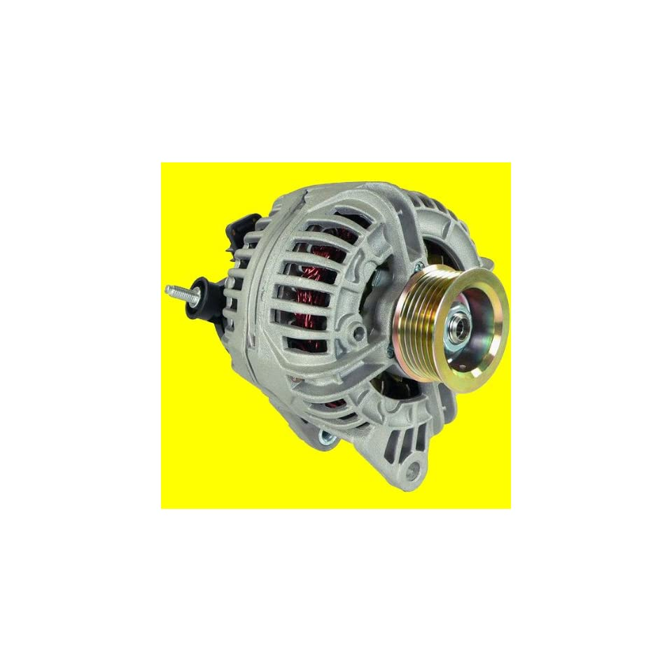 DB Electrical ABO0397 Alternator Dodge Ram Pickup Truck 3.7L 4.7L 2007