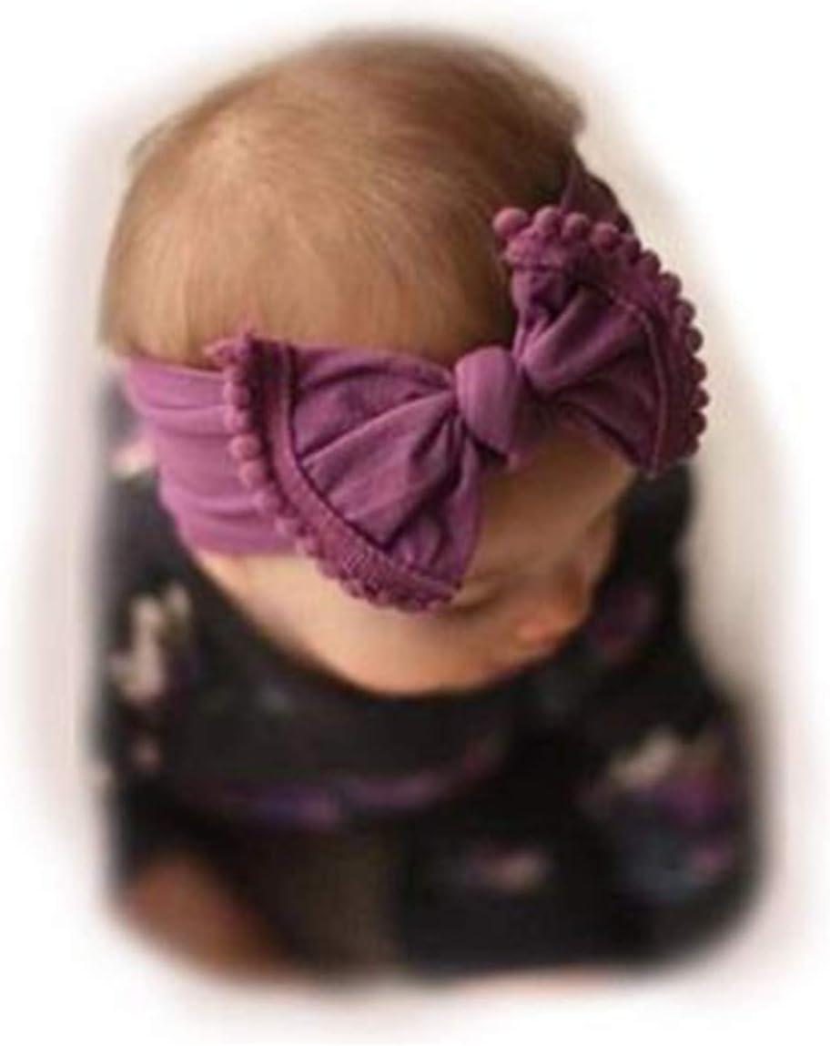GLITZFAS Baby Crib Bumper Knotted Braided Soft Cot Bumper Braid Pillow for Crib Nursery Babys Room Decoration Light pink,300cm
