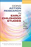img - for Doing Action Research in Early Childhood Studies book / textbook / text book