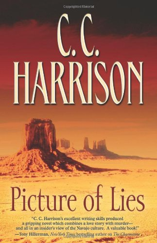 Picture of Lies (Five Star Mystery Series) pdf epub
