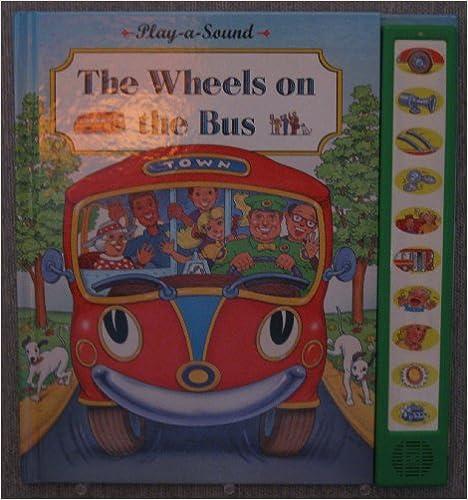 The Wheel On The Bus por World epub