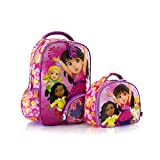 Heys Nickelodeon Backpack/Lunch Bag - Dora Unique Character - Best Reviews Guide