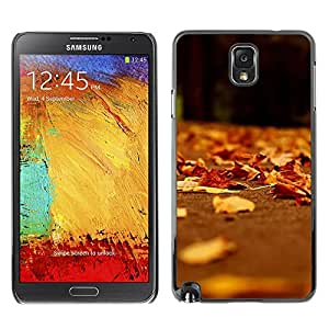 "For Samsung Note 3 N9000 , S-type Naturaleza Hermosa Forrest Verde 191"" - Arte & diseño plástico duro Fundas Cover Cubre Hard Case Cover"