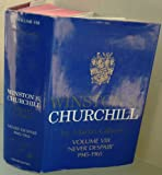 Winston S. Churchill, Martin Gilbert, 0395419182