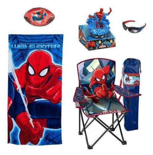 Ultim (Spider Man 2017 Costume)