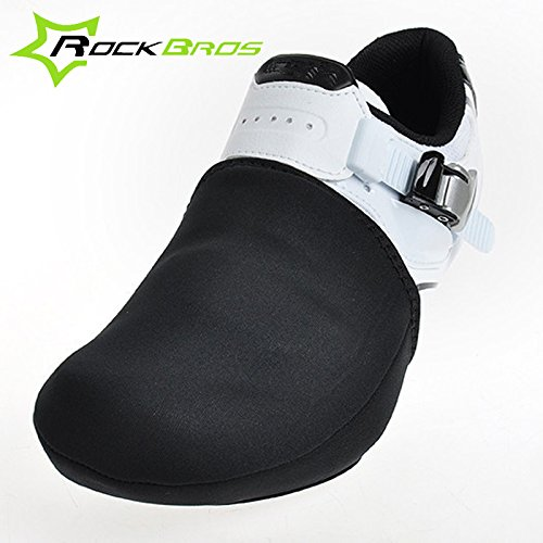 Cycling Cycle Bike Shoe Toe Cover Thermal Protector Overshoes Waterproof UK