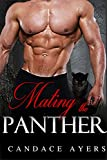 Free eBook - Mating the Panther