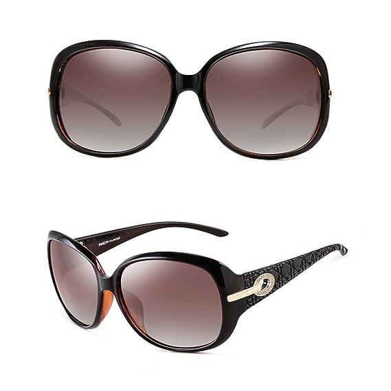 Gafas de sol de diseñador de moda para las mujeres Gafas ...
