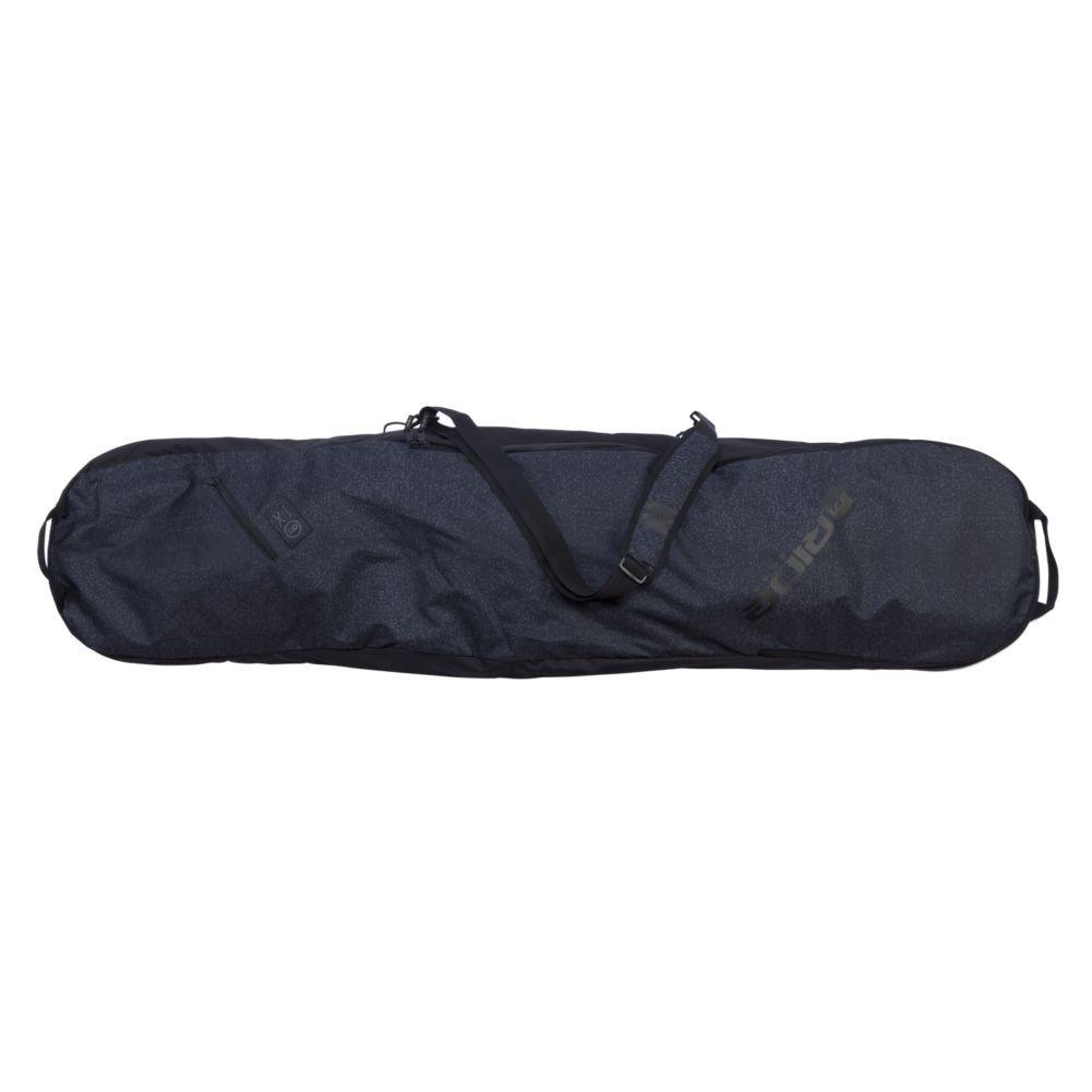 Ride Blackened Board Bag Black 172 by Ride