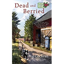 Dead and Berried (A Cranberry Cove Mystery)