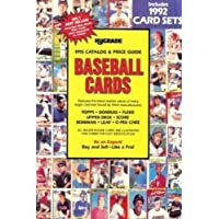 Baseball Cards: Catalog and Price Guide of Topps, Bowman, Donruss, Fleer, Leaf, O-Pee-Cee, Score, and Upper Deck 1993