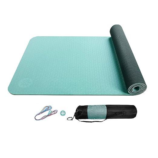 Tumbling Mats ZJ - Esterilla de Yoga Antideslizante de 72 ...