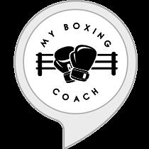 My Boxing Coach