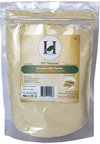 Ashwagandha Somnifera Processed Registered Supplement product image