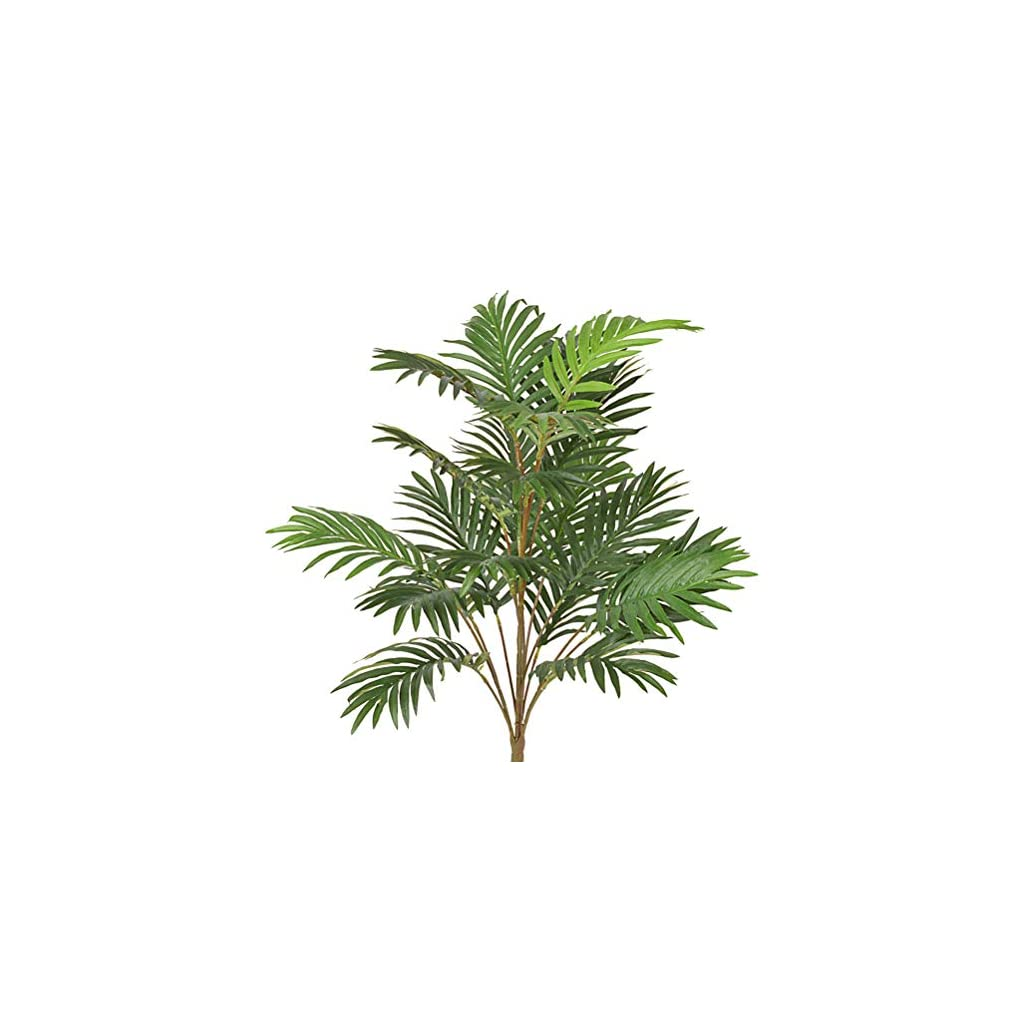 Artificial-Palm-Leaves-Tree-Plants-Imitation-Leaf-Artificial-Plants-Green-Greenery-Plants-Faux-Fake-Tropical-Large-Palm-Tree-Leaves-Tree-for-Home-Kitchen-Party-Flowers-Arrangement-Wedding-Decorations
