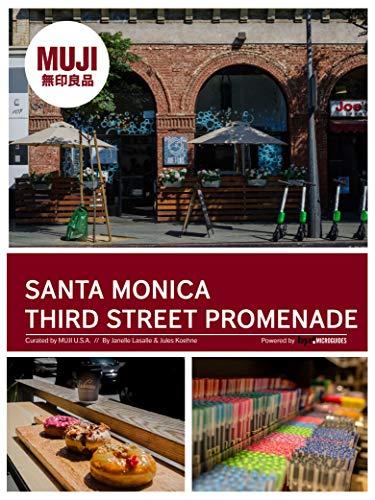 1fc517cbca7 Amazon.com  Santa Monica Third Street Promenade  California (MUJI ...
