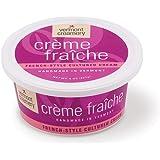 Creme Fraiche by Vermont Creamery (8 ounce)