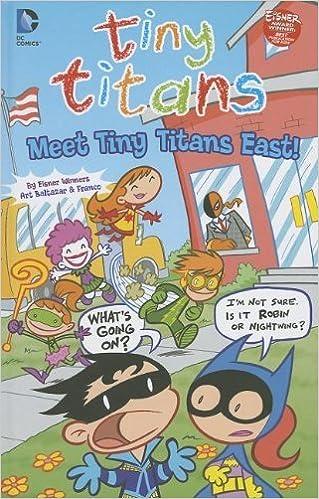 Buy Tiny Titans (DC Comics: Tiny Titans) Book Online at Low