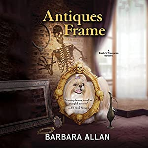 Antiques Frame Audiobook